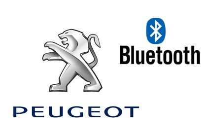 Installation kit bluetooth sur peugeot