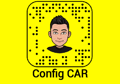 Suivez-nous sur Snapchat